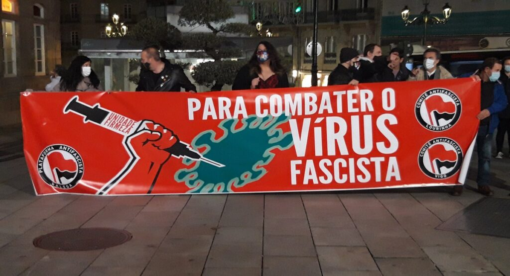 Contra el fascismo