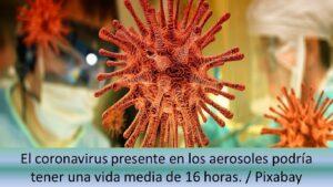 Eliminar el SARS-COV2 en interiores