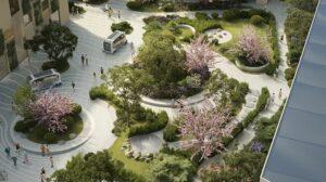 ¿Cómo será la ciudad inteligente del futuro?