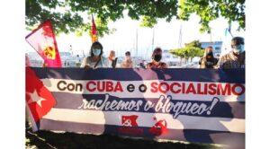 Galicia y Cuba